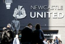 Billionaires Square Off Over Newcastle With Staveley in Middle