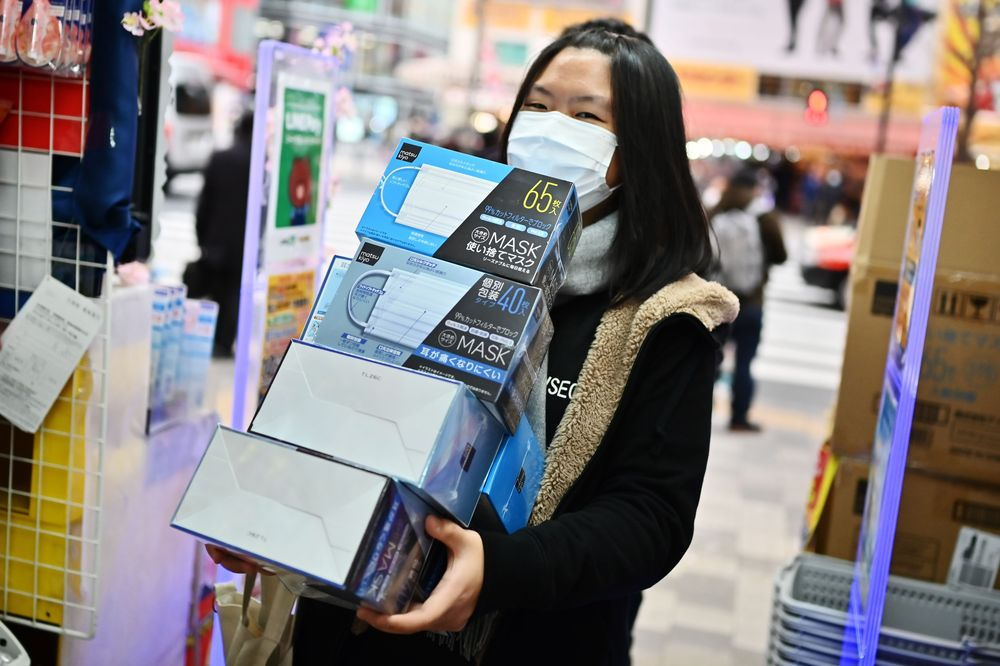n95 mask price in qatar