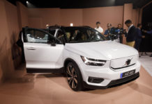 Volvo Counting on Hybrid Cars to Avoid Paying Hefty CO2 Fines