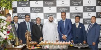 C Central Resort The Palm Grand Opening 3