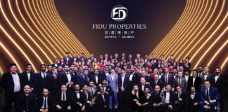 FIDU marks two years of success in UAE