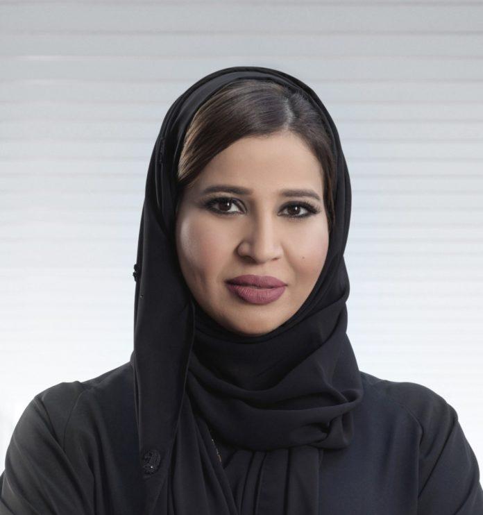 Raja Al Mazrouei - EVP of DIFC FinTech Hive