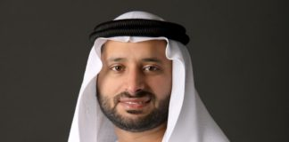 Abdulla Bin Sulayem, CEO, Seven Tides International