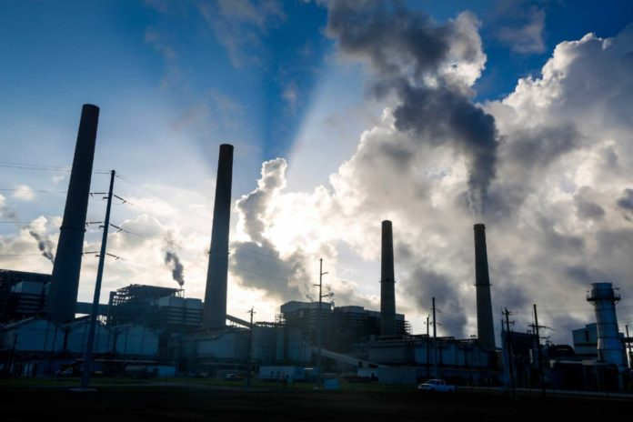Multi-Trillion Dollar Market for Climate Restoration Through Carbon-Capture