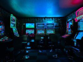 The GCC gaming market