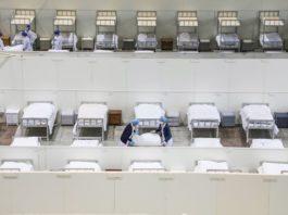 Coronavirus Cases in Wuhan May Be Nearing Peak, Study Finds