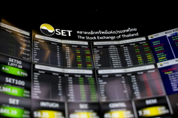 Thailand Now Has the World's Worst Stock Market
