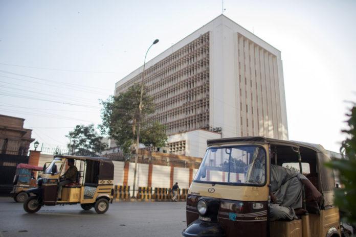 Irregularities Found at Pakistan's Top Bank After U.S. Sanction