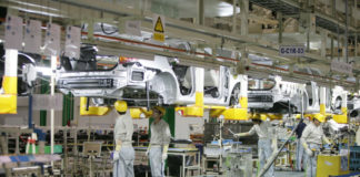 Toyota to Restart Three China Plants This Week Amid Virus Fight