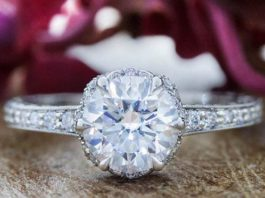 The Guilt-Free Engagement Ring Is Here