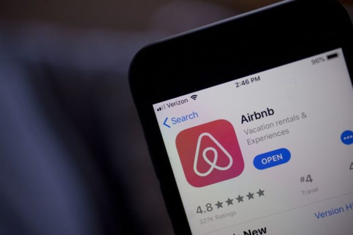 Airbnb Freezes Beijing Check-Ins Until March to Curb Coronavirus