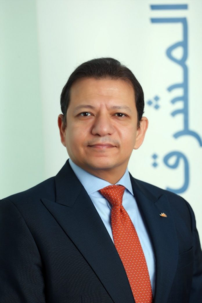 CEO Mashreq