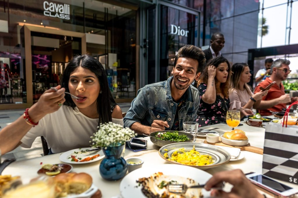 Dubai Food Festival: Why You Must Not Miss 18 Days Of Feasting & Fun