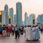 UAE non oil