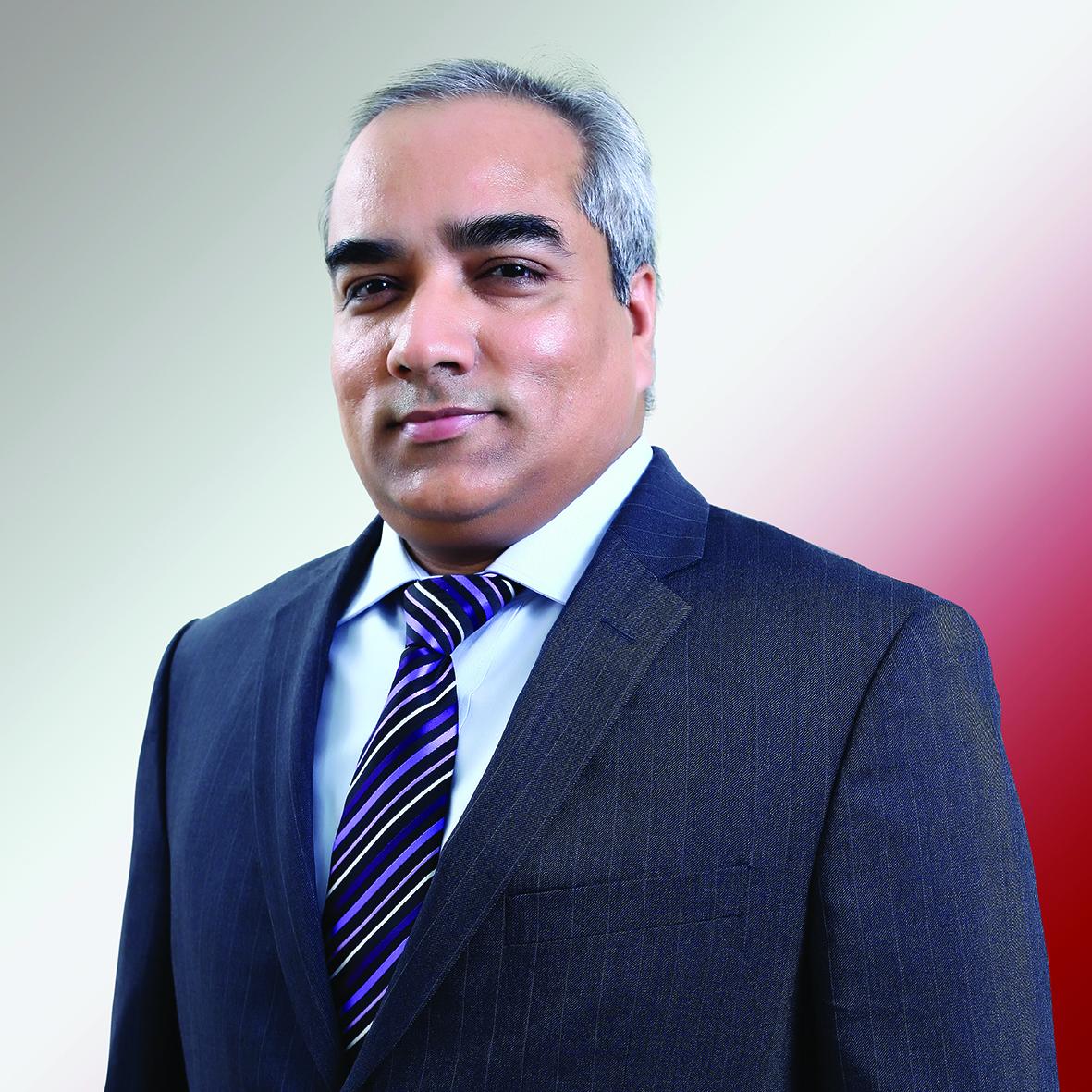 Interview With Oman Qatar Insurance Company S Ceo Navin Kumar
