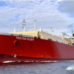 Tristar-BP LNG deal
