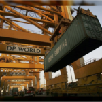 Dubai DP World