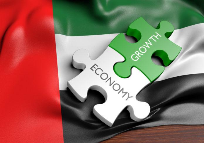 UAE economy growth