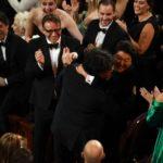 'Parasite' Wins Oscar for Best Picture as Netflix Comes Up Short