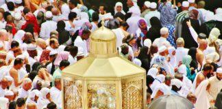 Umrah, pilgrimage