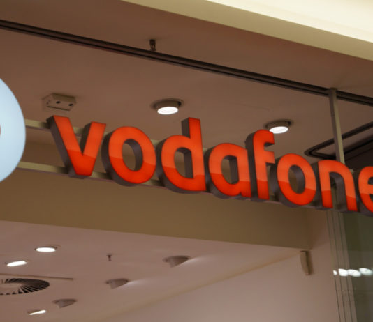 STC-VodafoneEgypt