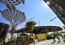 Expo 2020 Dubai Organizers Back One-Year Delay Over Pandemic