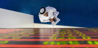 Mideast Stocks Drop Despite $47 Billion of Central Bank Aid