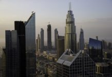 Dubai Financial Hub Added 2,000 Jobs as Listed Firms Rise