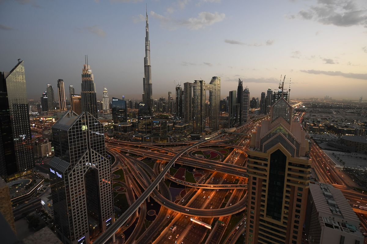 Dubai Announces Economic Incentive Package for its Free Zones ...