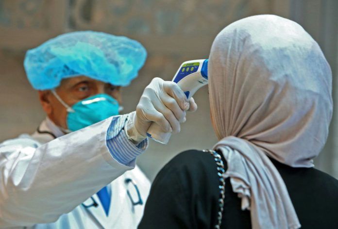 Kuwait Shuts Down Country in Effort to Contain Virus Spread