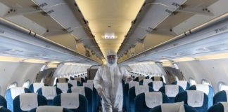 Airlines Brace for $113 Billion in Lost Revenue From Virus