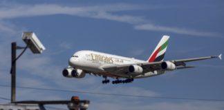 Emirates Mulls Grounding Its A380 Fleet as Virus Spreads