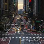 Trump Won't Quarantine N.Y., China's 45 New Cases: Virus Update