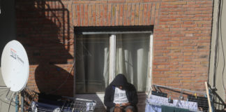 Italy Home Quarantine Repeats China's Mistake, Doctors Say