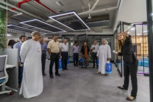 OAB launches first-of-its-kind Innovation Lab