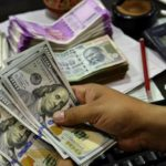 Rupee Nears Record Low, India Stocks at Bear Brink on Virus Rout