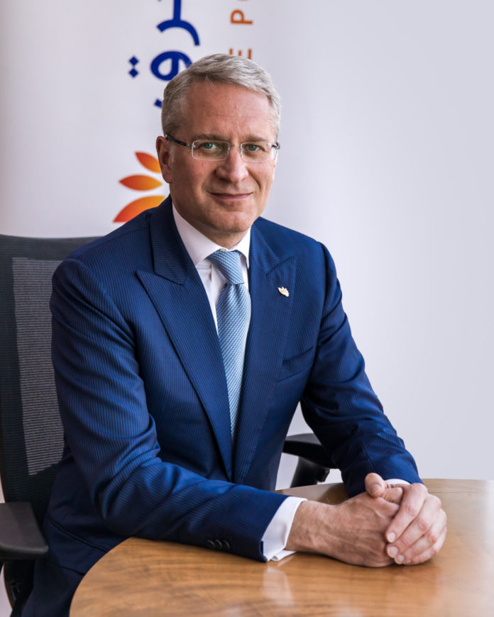 Executive appointment: Joel Van Dusen to join Mashreq as Head of Corporate and Investment Banking