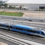 Suspension of metro, tram and marine services extended until 5th April: Dubai RTA
