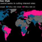 Carney Sees 'Powerful' Global Virus Response as G-7 Call Nears