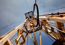 Oil Rally Falters With Supply Fear Weighed Against Stimulus Hope