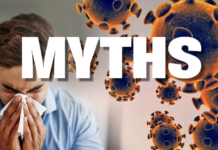 Debunking the Myths - Covid19