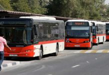 ITC operates new buses and trips to prevent COVID-19 spread