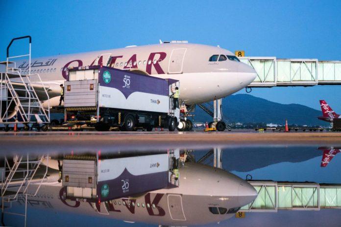 Qatar Cites Covid-19 in Bid to Regain Access to Neighbors' Skies