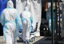 China Reports No New Deaths; U.S. Toll Tops 10,000: Virus Update