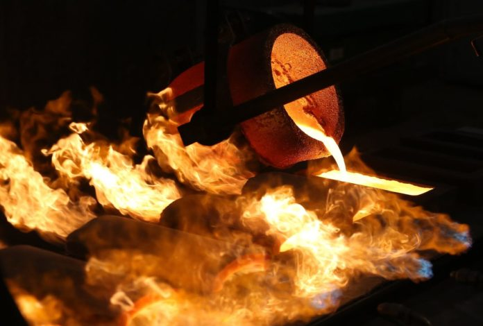Gold Slides Toward $1,700 as Economies Show Signs of Restarting
