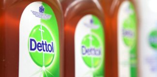 Lysol, Dettol Maker Warns Against Using Disinfectants Inside Body