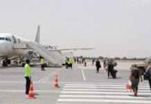 British citizens in UAE are repatriated back to UK
