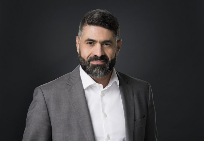 Ahmed Auda is Managing Director, Middle East, Turkey and North Africa at VMware