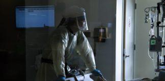 U.S. Cases Climb 3.2%; Saudis Face 'Painful' Cuts: Virus Update