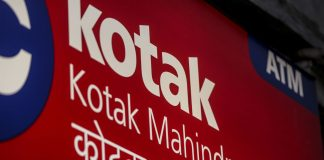Kotak Mahindra Chooses Banks for $1 Billion Share Sale